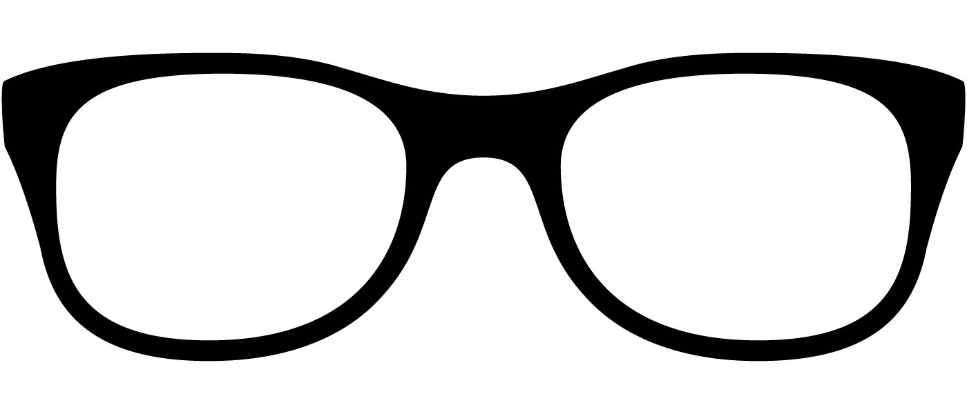 Drama Glasses Gif