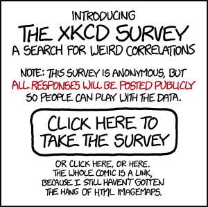 Die Grafik ist von xkcd und wurde unter folgende Lizenz gestellt: CC BY-NC 2.5