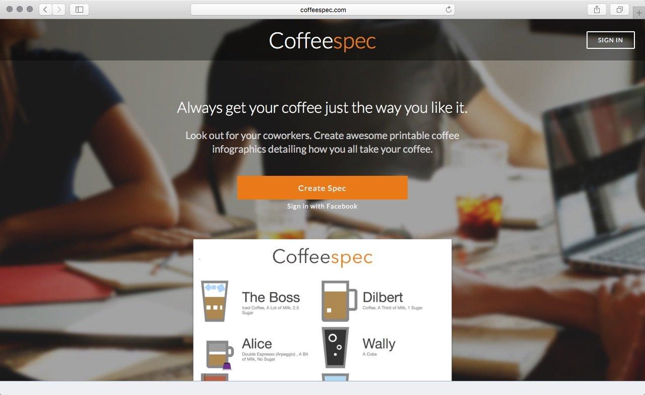 2016-02-02_screenshot_Coffeespec