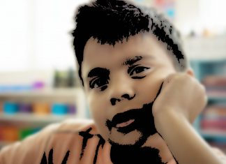 Kurzfilm: Be my Baby