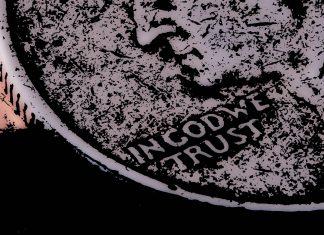 Kurzfilm: In God We Trust