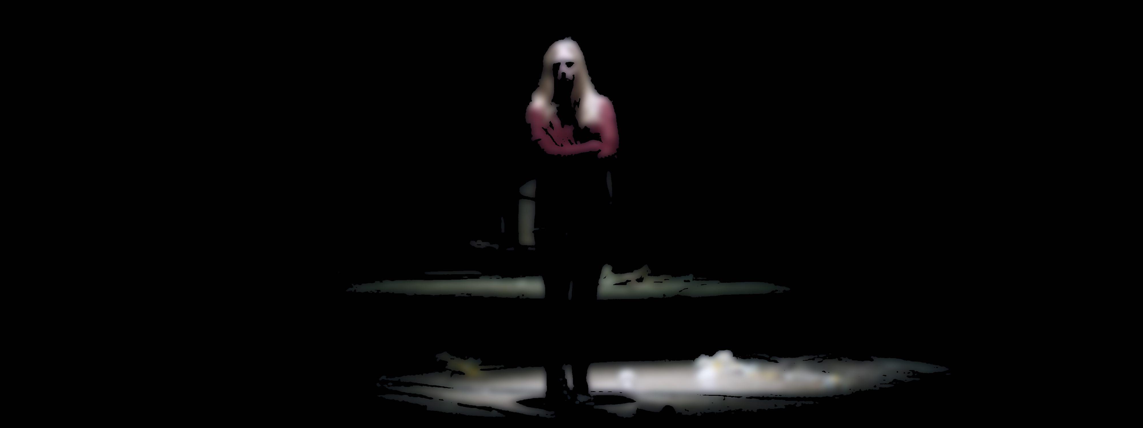 Kurzfilm: Ghoster