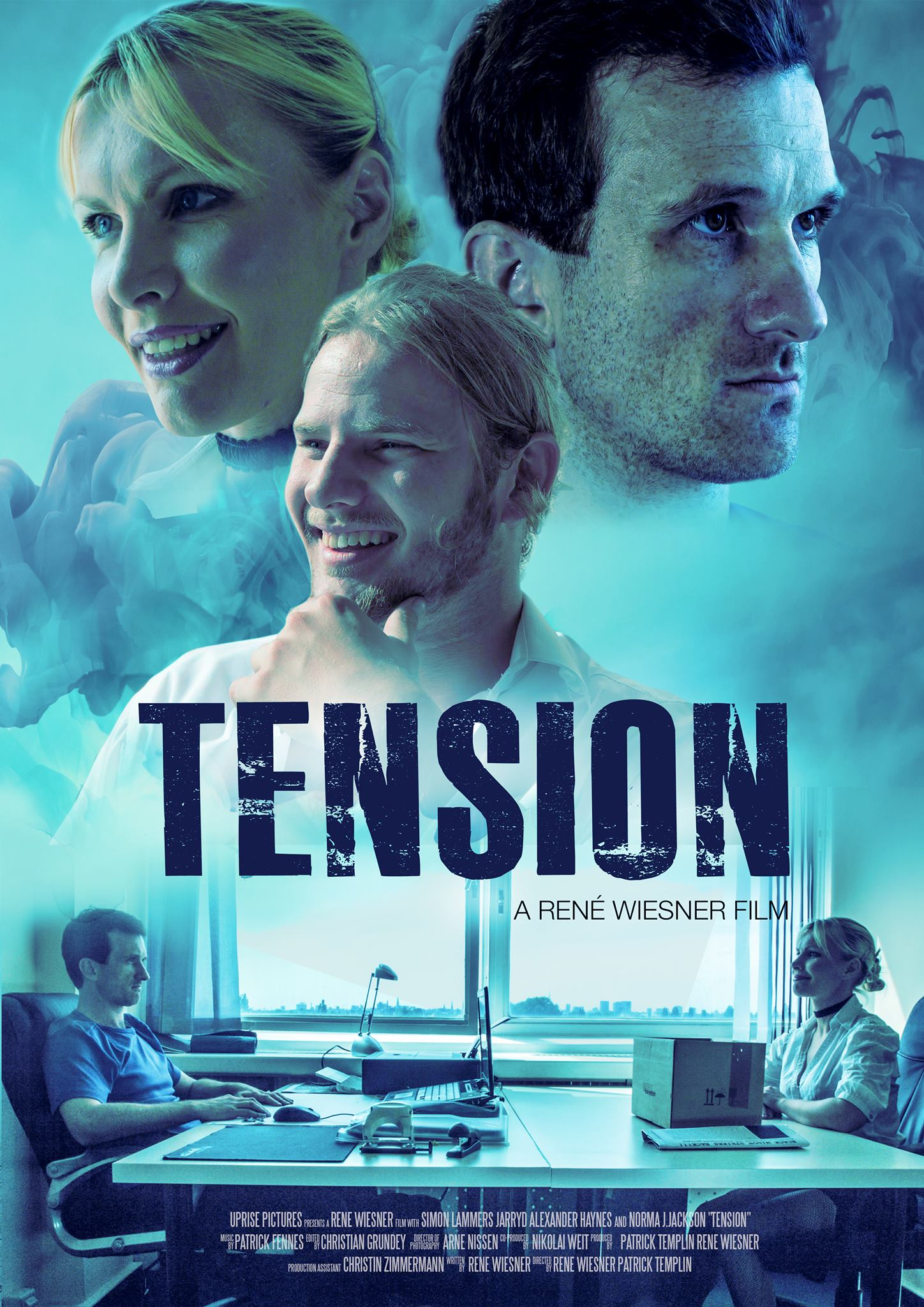 2016-06-04_poster_tension kurzfilm