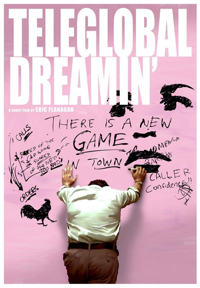 Kurzfilm: Teleglobal Dreamin'