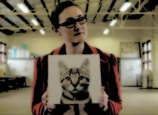 Kurzfilm: Meow