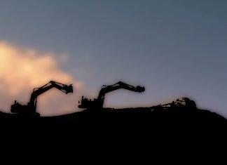 Kurzfilm: The Age of Rust