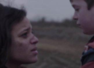 Kurzfilm: The Line