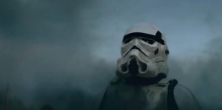 Kurzfilm: TK-436: A Stormtrooper Story