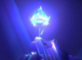 Kurzfilm: Rose Bleue