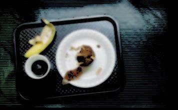 Kurzfilm: Lunch