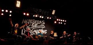 Foto: Monsters of Liedermaching
