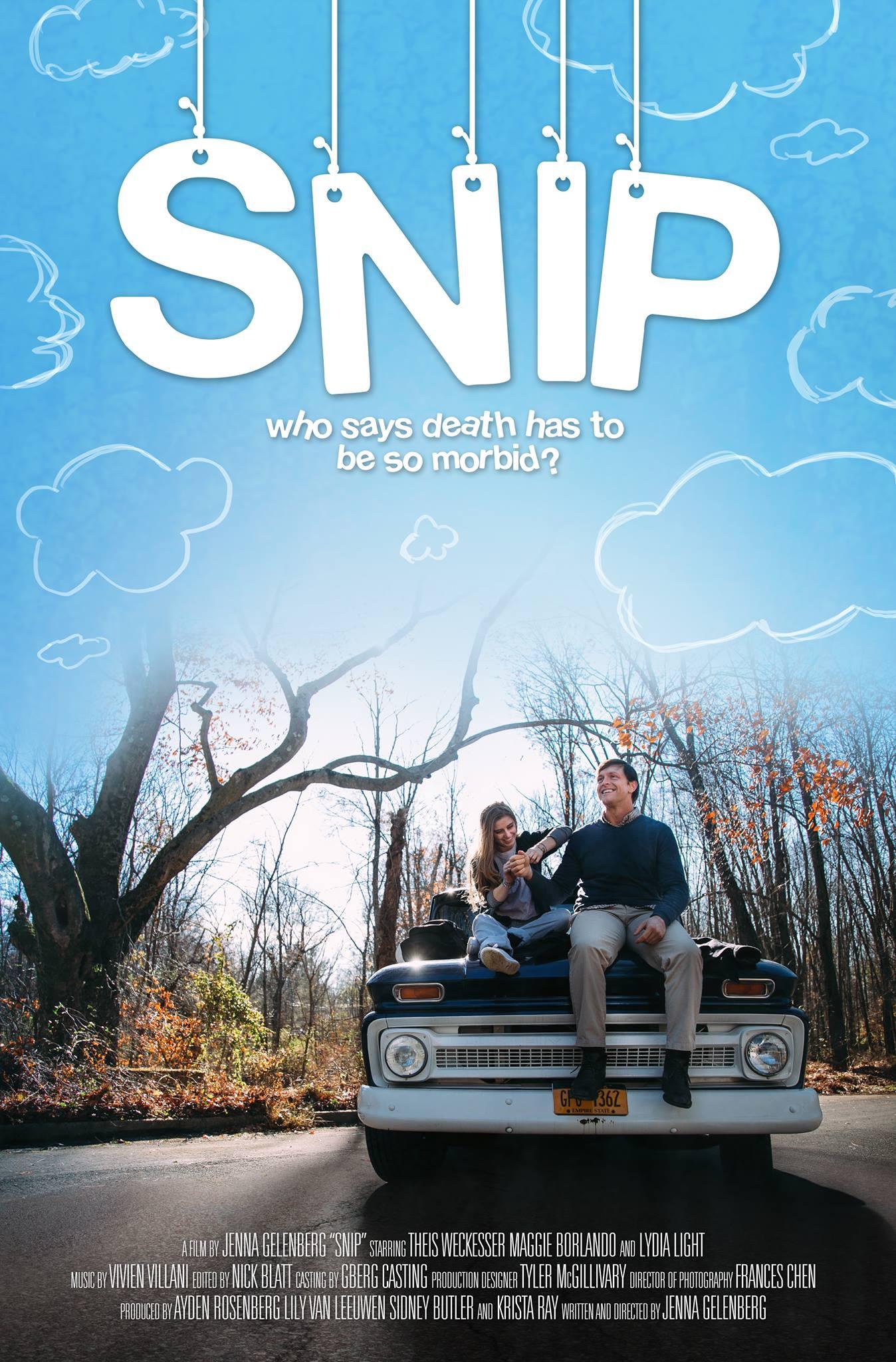 https://www.facebook.com/SnipFilm