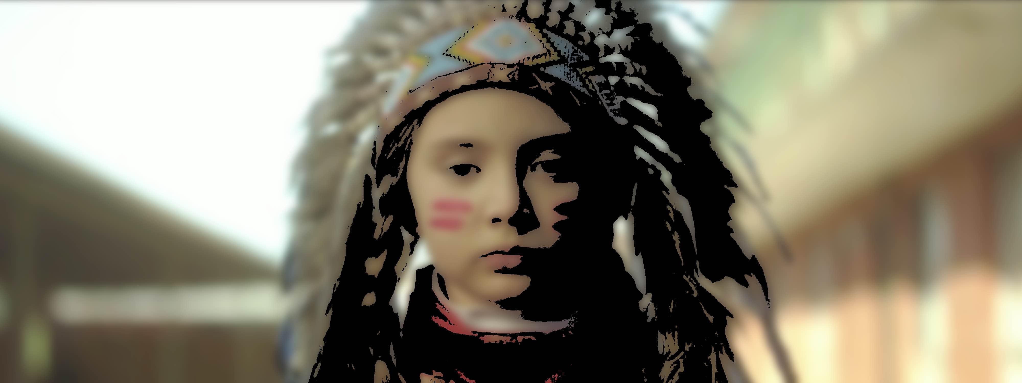 Kurzfilm: Cherokee