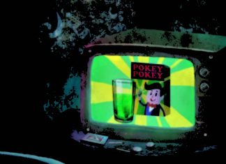 Kurzfilm: Pokey Pokey