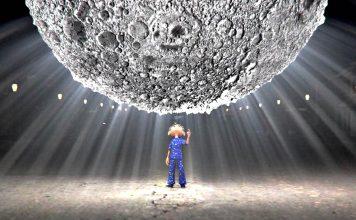 Kurzfilm: The Night the Moon Fell