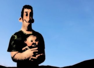 Kurzfilm: Daddycool