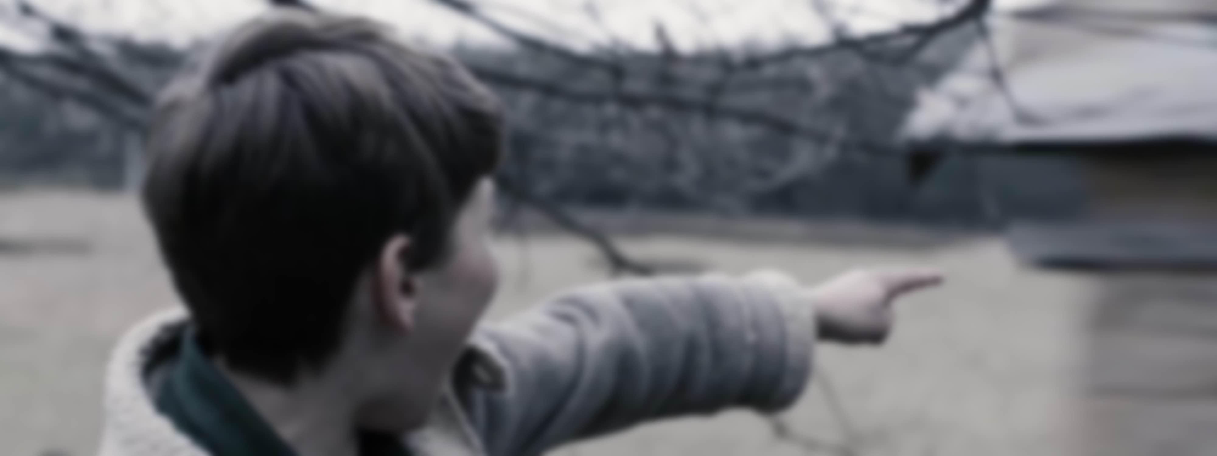 Kurzfilm: Incarnate