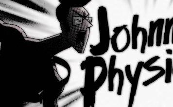 Kurzfilm: Johnny Physical Lives