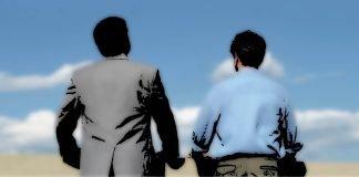 Kurzfilm: Men of Persuasion