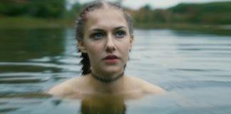Kurzfilm: Backstroke