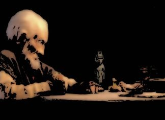 Kurzfilm: The Old Man and the Bird