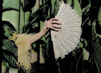 Kurzfilm: Elle Fanning's Fan Fantasy