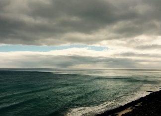 Foto: Das Meer vor Fuerteventura