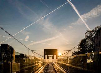 Foto: Haltestelle Savignystr/ETEC