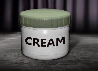 Kurzfilm: Cream