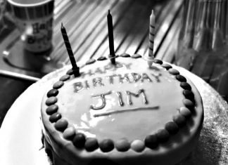 Kurzfilm Happy Birthday Jim