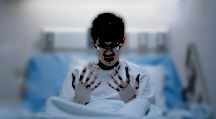 Kurzfilm: Hand Fart