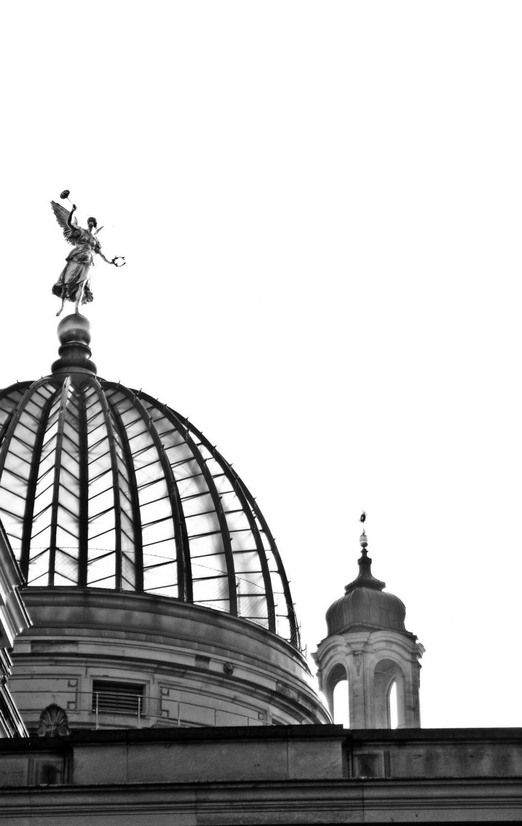 Foto: Dresden-Detail