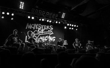 Foto: Monsters of Liedermaching