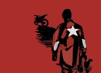 Kurzfilm: Starman