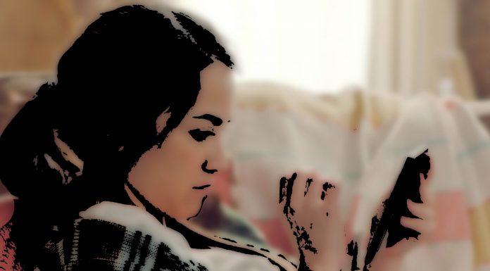 Kurzfilm: Everything is Okay