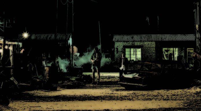 Kurzfilm: Apocalypse Now Now