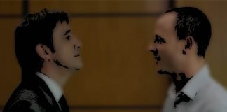 Kurzfilm: Tomasito