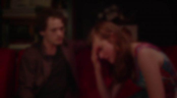 Kurzfilm: Kiss Kiss Fingerbang