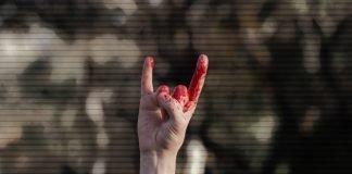 Kurzfilm: Death Metal