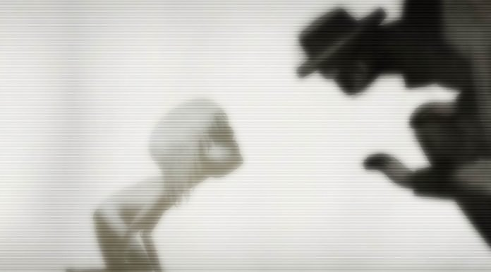 Kurzfilm: Feral