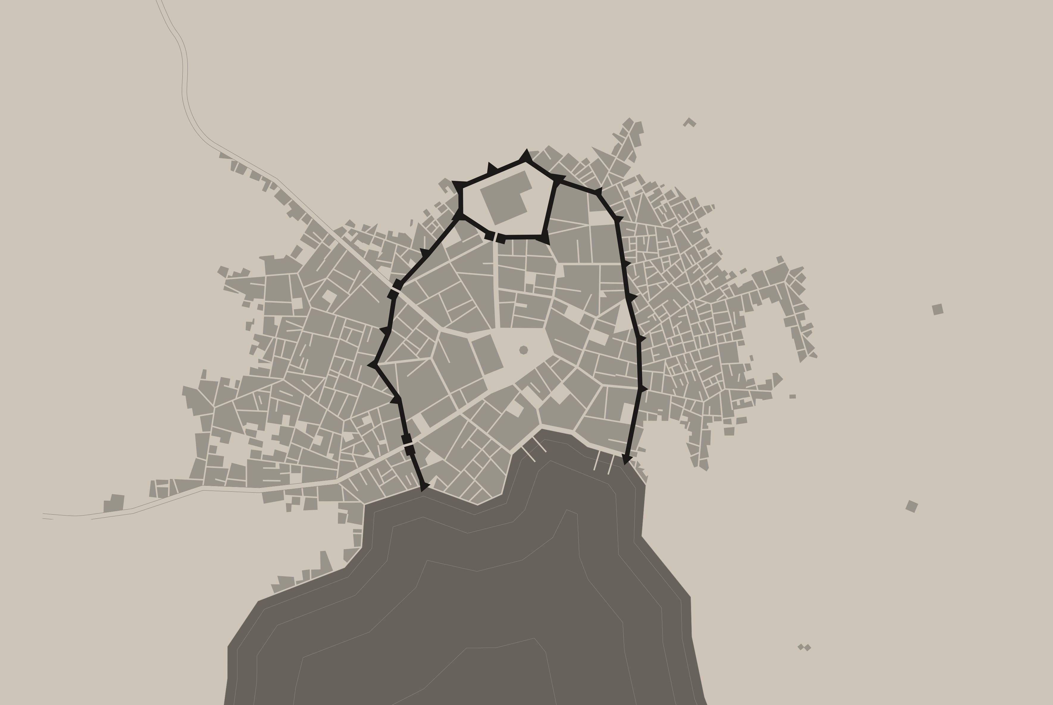 LinkTipp: Meval Fantasy City Generator - DenkfabrikBlog on