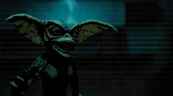 Kurzfilm: Gremlins: Recall