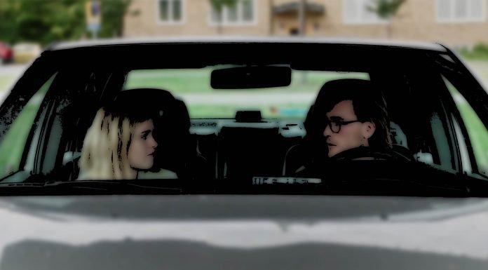 Kurzfilm: People in Cars