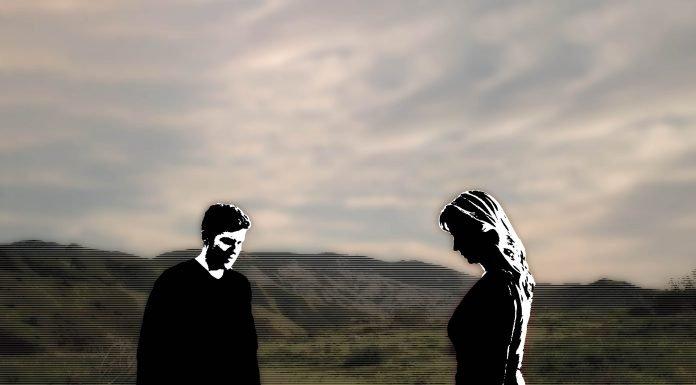 Kurzfilm: The Passenger