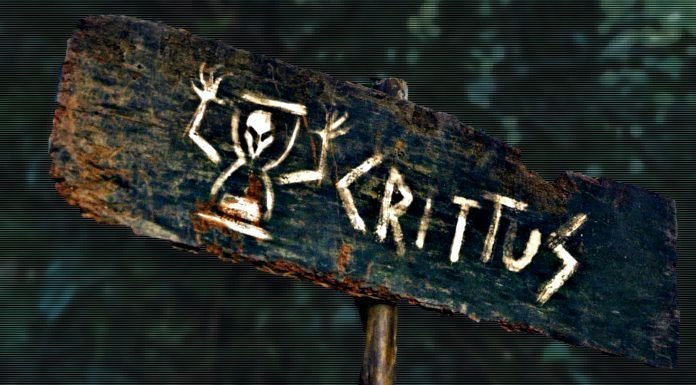 Kurzfilm: Crittus