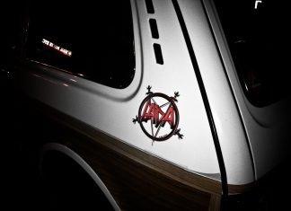 Foto: Slayer? Lada!