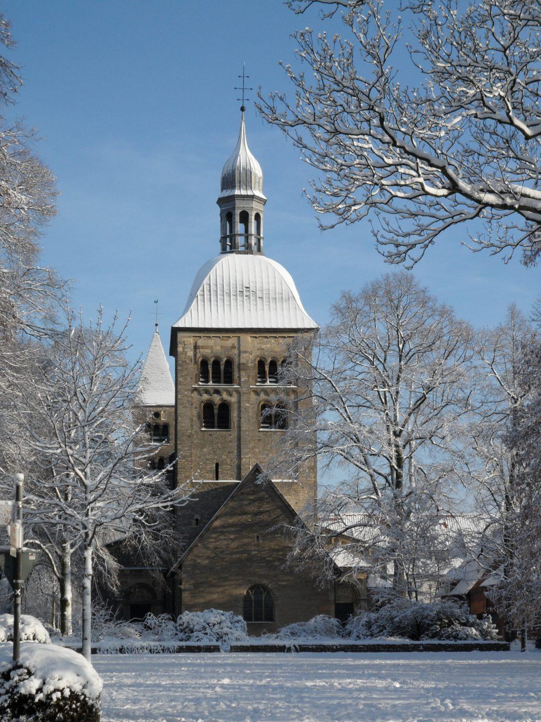 Foto: St. Mauritz in Münster