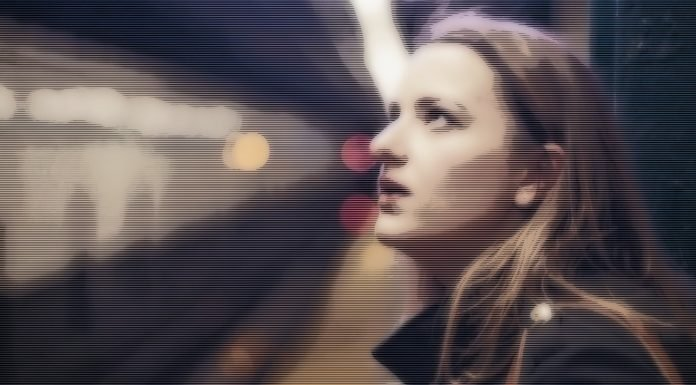 Kurzfilm: Signal Problems