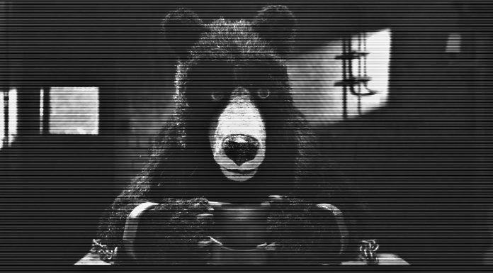 Kurzfilm: Canuck Black