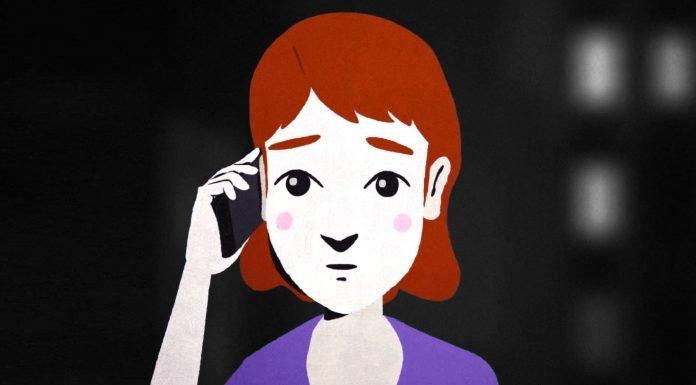Kurzfilm: I'm still here